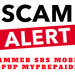 Scammer SRS Mobile Topup Myprepaid2u